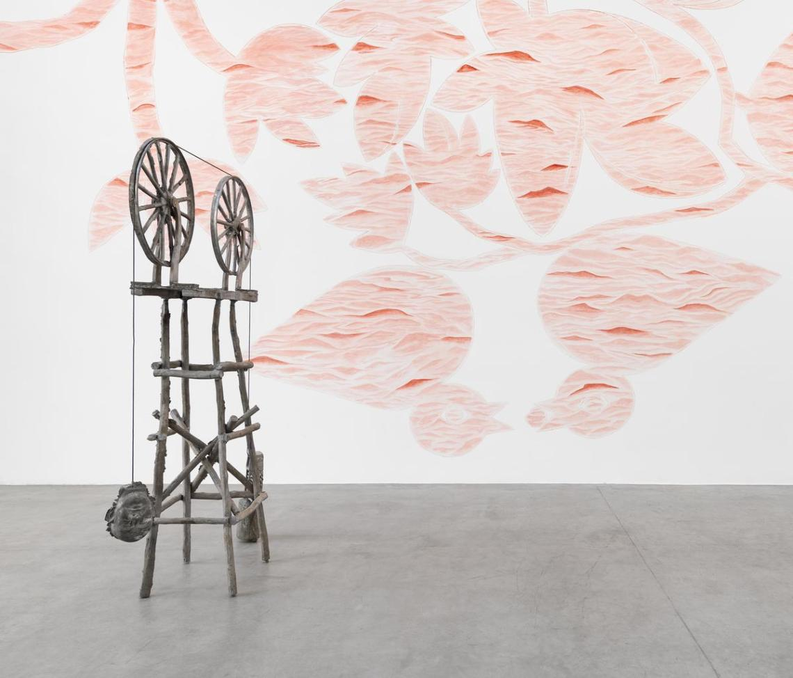 Francesco-Clemente-Watchtowers-Gates-and-The-Sea-of-Stories-Installation-View-2019-BlainSouthern-Berlin-Photo-Trevor-Good-6_9365a34aa65b4aa0270da589890ad618