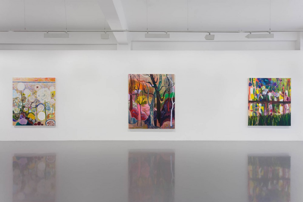 Mark-Blower-200219-Shara-Hughes-Pilar-Corrias-Gallery-0006-Edit-1000x667
