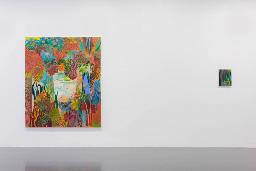 Mark-Blower-200219-Shara-Hughes-Pilar-Corrias-Gallery-0008-1000x667